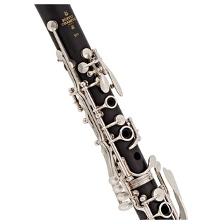 Buffet E11 Intermediate Bb Clarinet