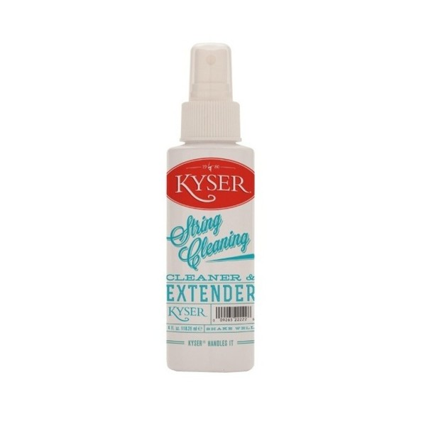 Kyser String Cleaning Polish and Lubricant