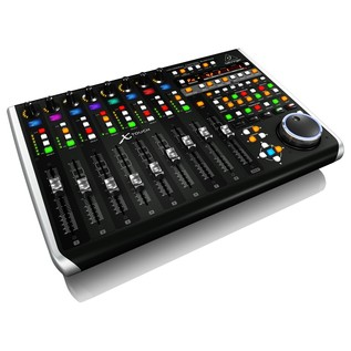 Behringer X-Touch Universal Control