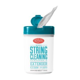 Kyser Wipe String Cleaner