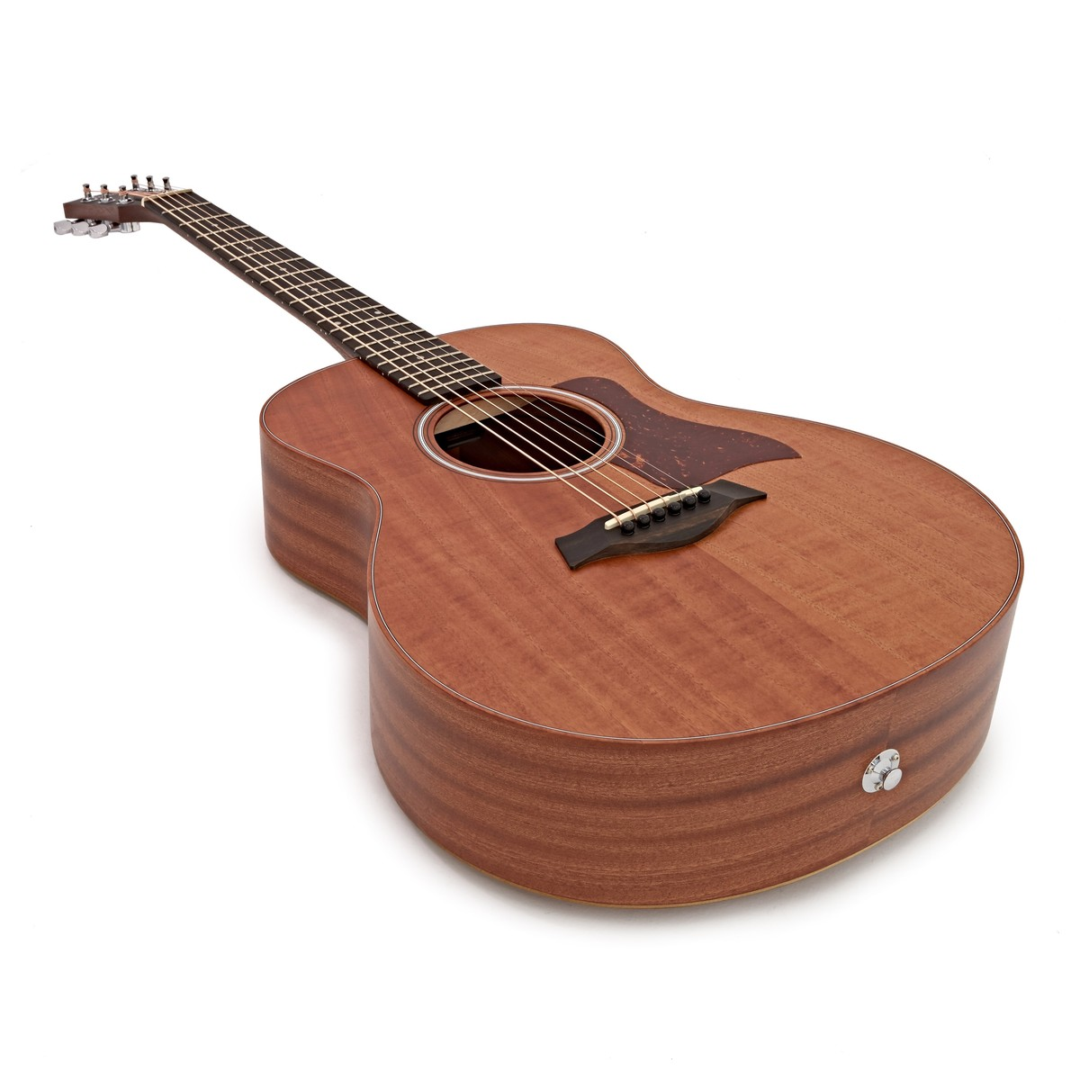 taylor gs mini mahogany acoustic guitar at gear4music. Black Bedroom Furniture Sets. Home Design Ideas