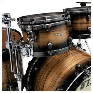Tama Starclassic Maple Shell Pack, Natural Pacific Walnut Burst