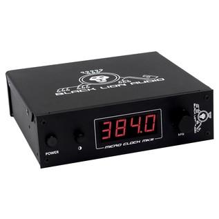 Black Lion Audio Micro Clock MKIII - Angled
