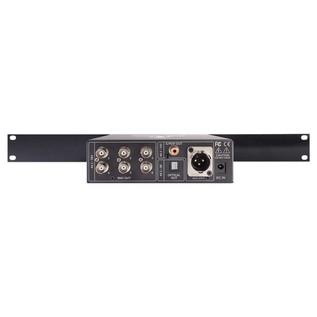 Black Lion Audio Micro Clock MKIII - Rear