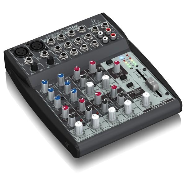 Behringer XENYX Analog Mixer