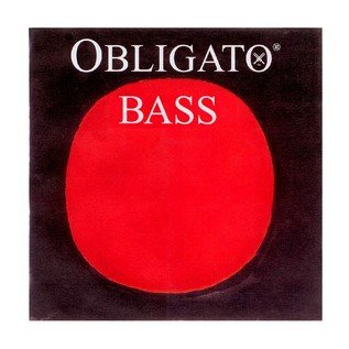 Pirastro Obligato Bass String