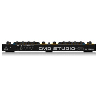 Behringer CMD DJ Control Surface