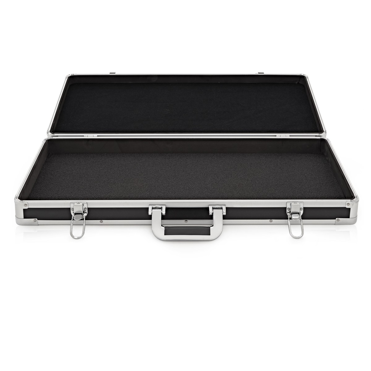 guitar pedal board flight case by gear4music large at gear4music. Black Bedroom Furniture Sets. Home Design Ideas