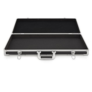 Guitar Flight Case Pedal Board by Gear4music, Large