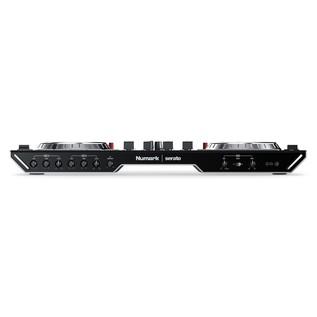 Numark NS6II Digital DJ Controller - Front