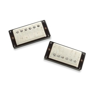 Seymour Duncan Antiquity Humbucker Set, Nickel