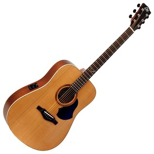 Eko EVO D Electro Acoustic, Natural