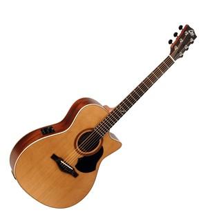 Eko EVO 018 CW EQ Electro Acoustic, Natural