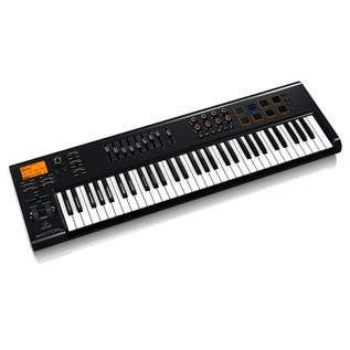 Behringer Motor 61 Keyboard