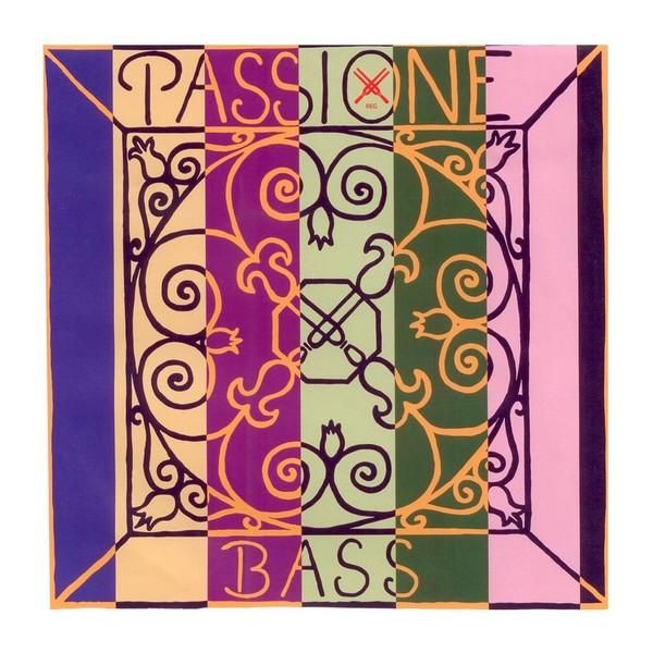 Pirastro Passione Bass String