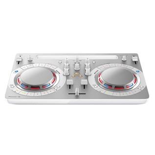 Pioneer DDJ-WeGO4 Digital DJ Controller - Front