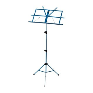 Stentor Music Stand, Blue
