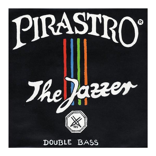 Pirastro The Jazzer Bass String