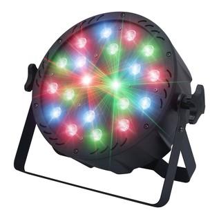 Kam StarWash LED Laser Effect