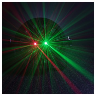 Kam StarWash Laser