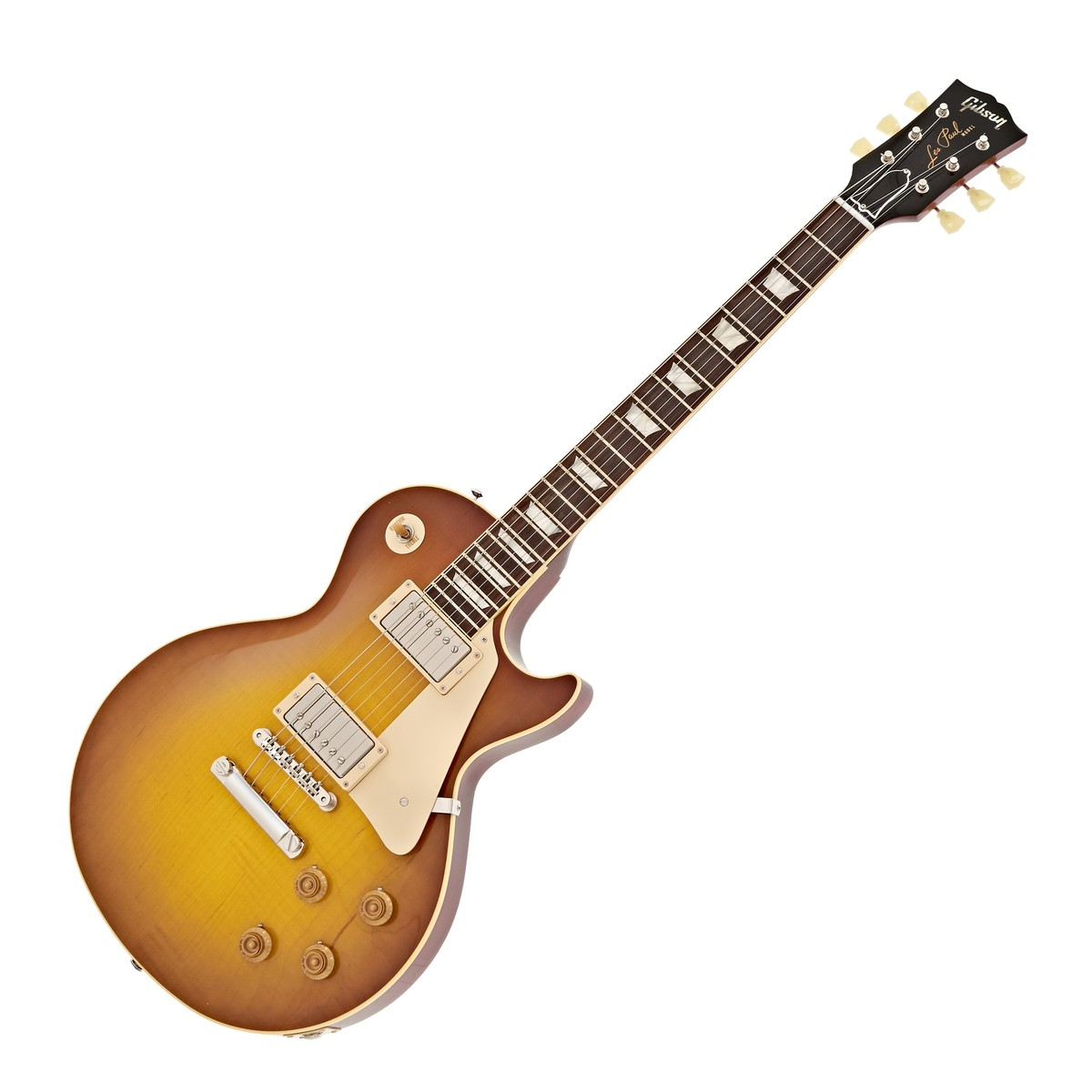 SONDERANGEBOT Gibson Custom Shop Standard Historic 1958 Les Paul ...