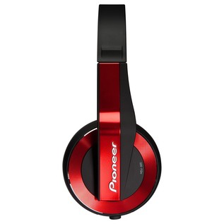 Pioneer HDJ-500R DJ Headphones - Side