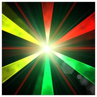 KAM iLink RGY Laser Effect