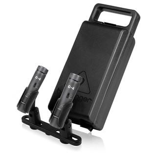 Behringer C-4 Microphone Case