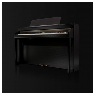 Kawai Concert Artist CA97 Digital Piano in Rosewood