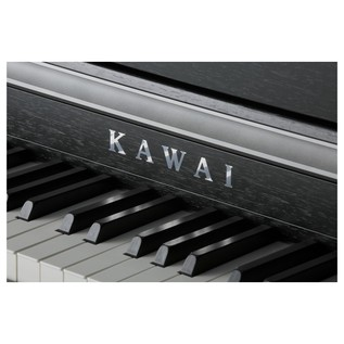 Kawai Concert Artist CA97 Black Keyboard