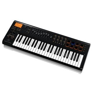 Behringer Motor 49 Controller Keyboard