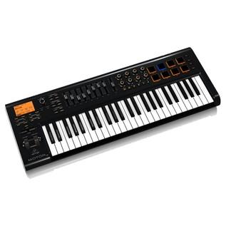 Behringer Motor 49 Keyboard