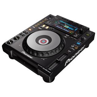 Pioneer CDJ-900NXS Professional Digital Player - Top