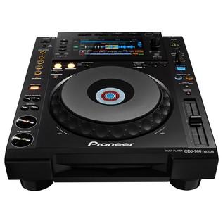 Pioneer CDJ-900NXS Professional Digital Player - Front