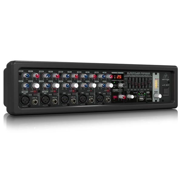 PMP550M Powered Mixer