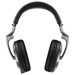 Pioneer HDJ-2000MK2 DJ Headphones - Front