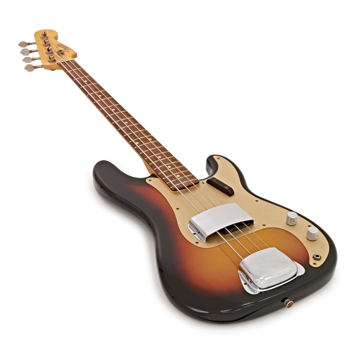 how to order a custom fender bass