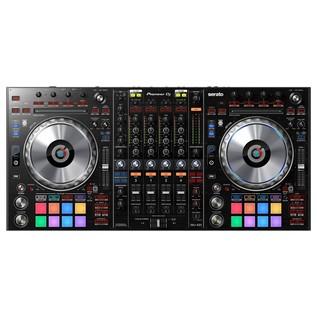 Pioneer DDJ-SZ2 DJ Controller for Serato - Top