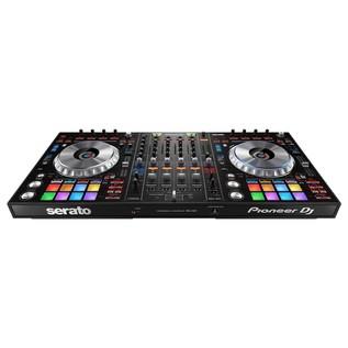 Pioneer DDJ-SZ2 4-Channel DJ Controller - Front Flat