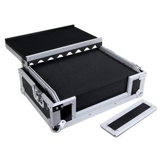 Skeleton Case FFLSL (FF 65-43 Size) Pickfoam Case with Laptop Shelf