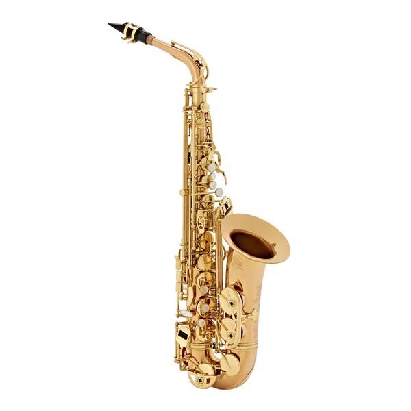 Conn Selmer Liberty Alto Saxophone Gold Lacquer