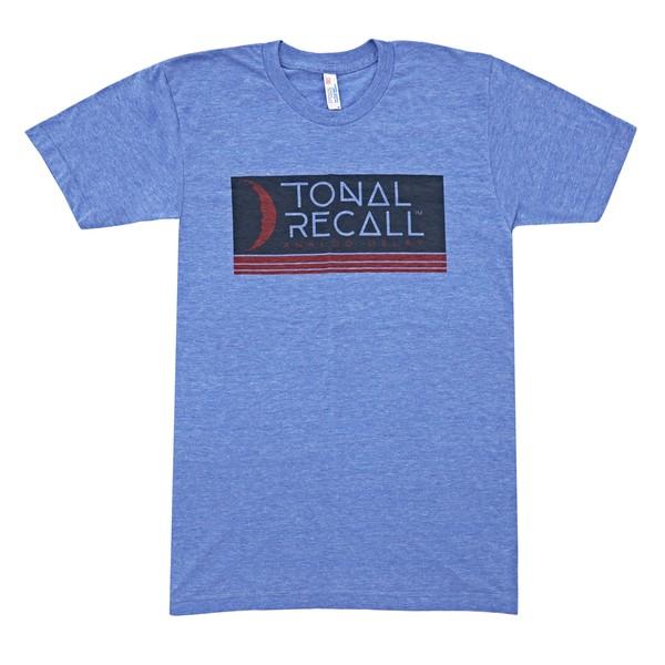 TONAL RECALL TEE - SMALL