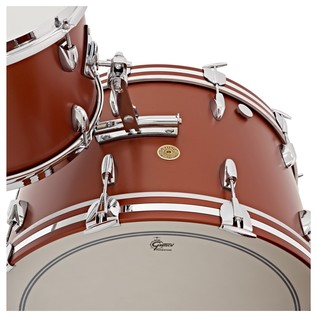 Gretsch USA Broadkaster 24