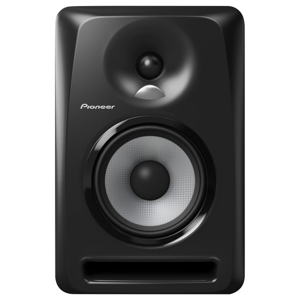 Pioneer S-DJ50X Monitor Speaker, Single - Front