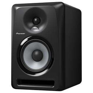 Pioneer S-DJ50X Active Monitor Speaker - Angled