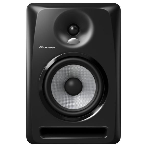 Pioneer S-DJ60X Monitor Speaker, Single - Front