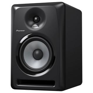 Pioneer S-DJ60X Active DJ Monitor - Angled