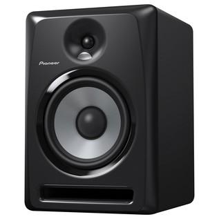 Pioneer S-DJ80X Active Studio Monitor - Angled