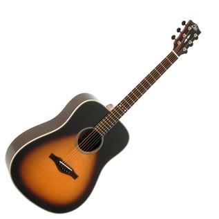 EGO Icon EQ Acoustic Guitar, Vintage SB