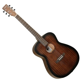 Tanglewood TWCRO LH Left Handed Acoustic Guitar, Whiskey Satin